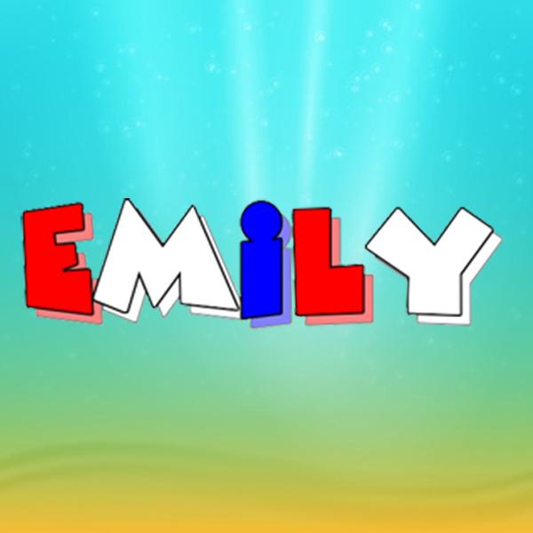 Emilyshirt Logo
