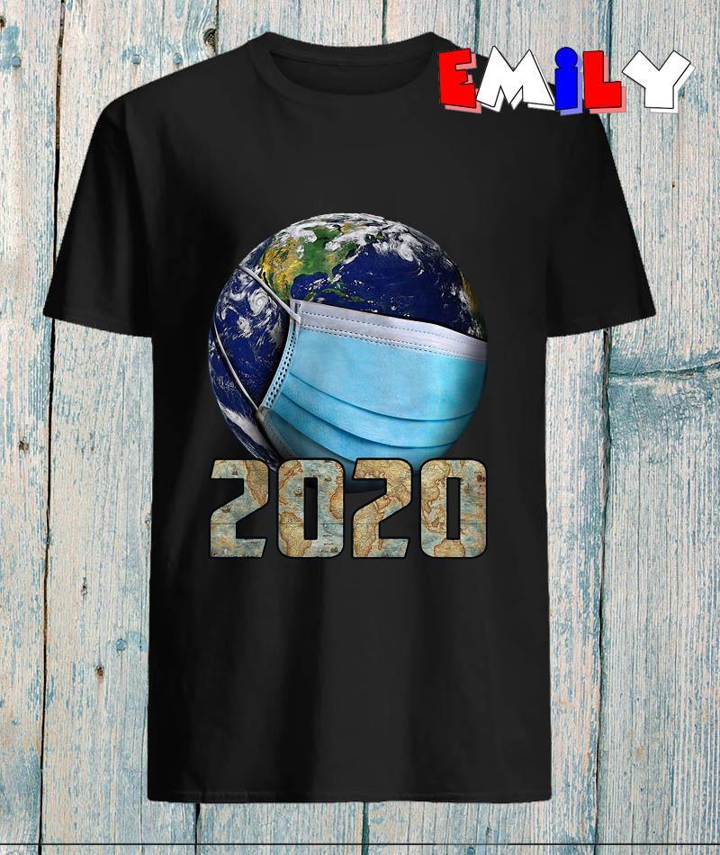 Earth Coronavirus 2020