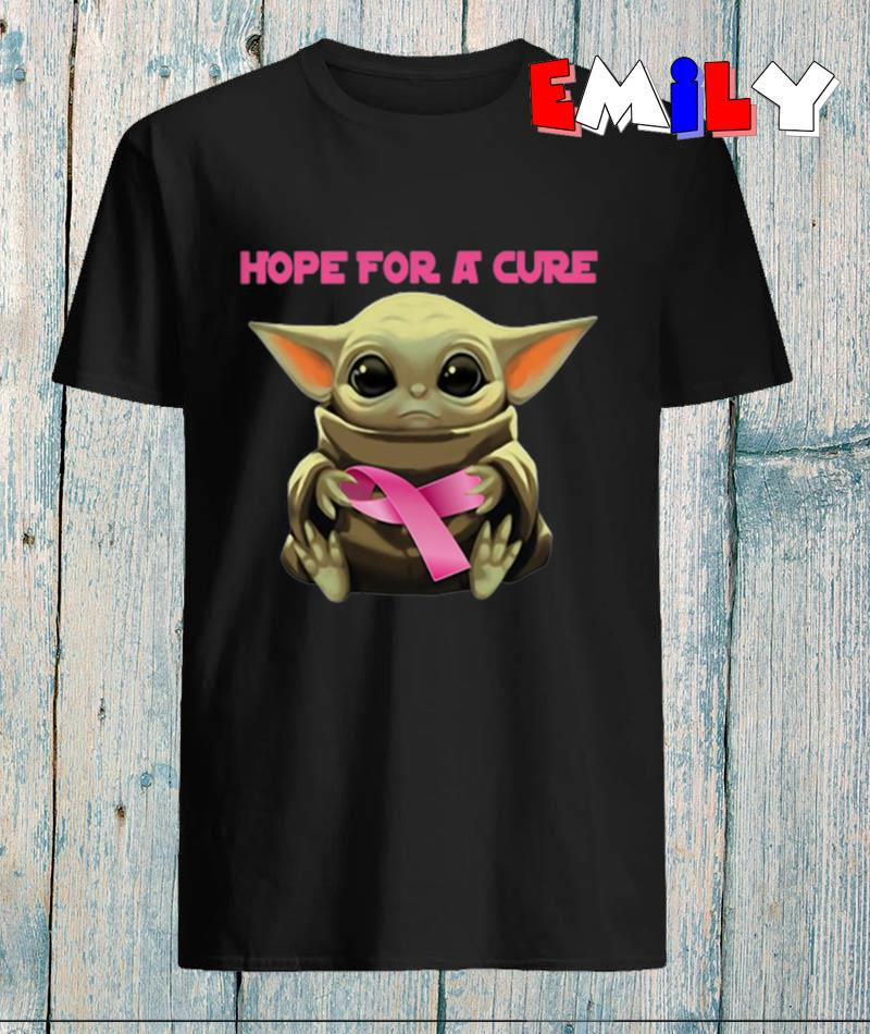 The Mandalorian Baby Yoda hope fore a cure