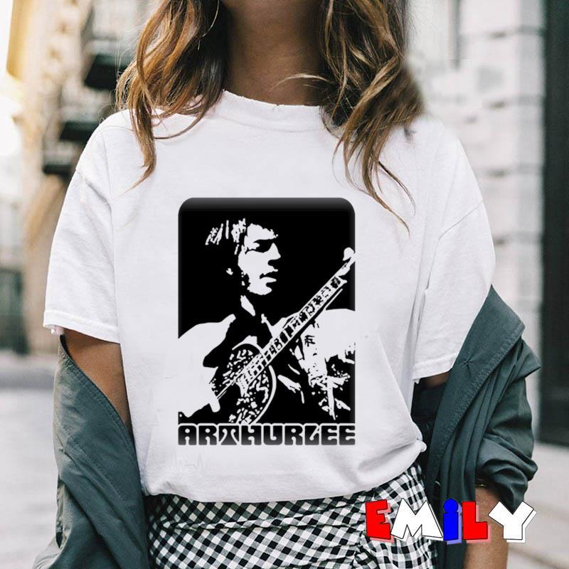 Arthur Lee Rocker Legend