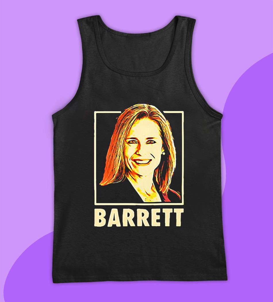 Barrett Essential ACB New Supreme s tank top