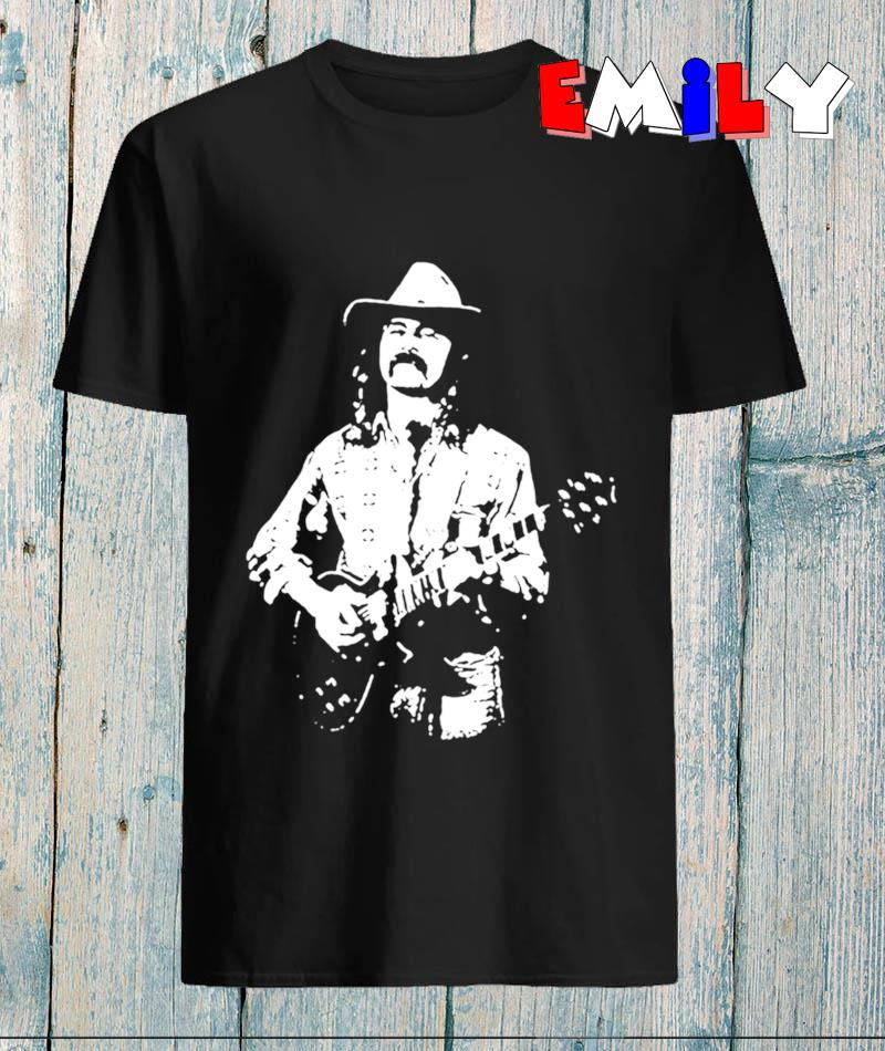 Dickey Betts American guitarist