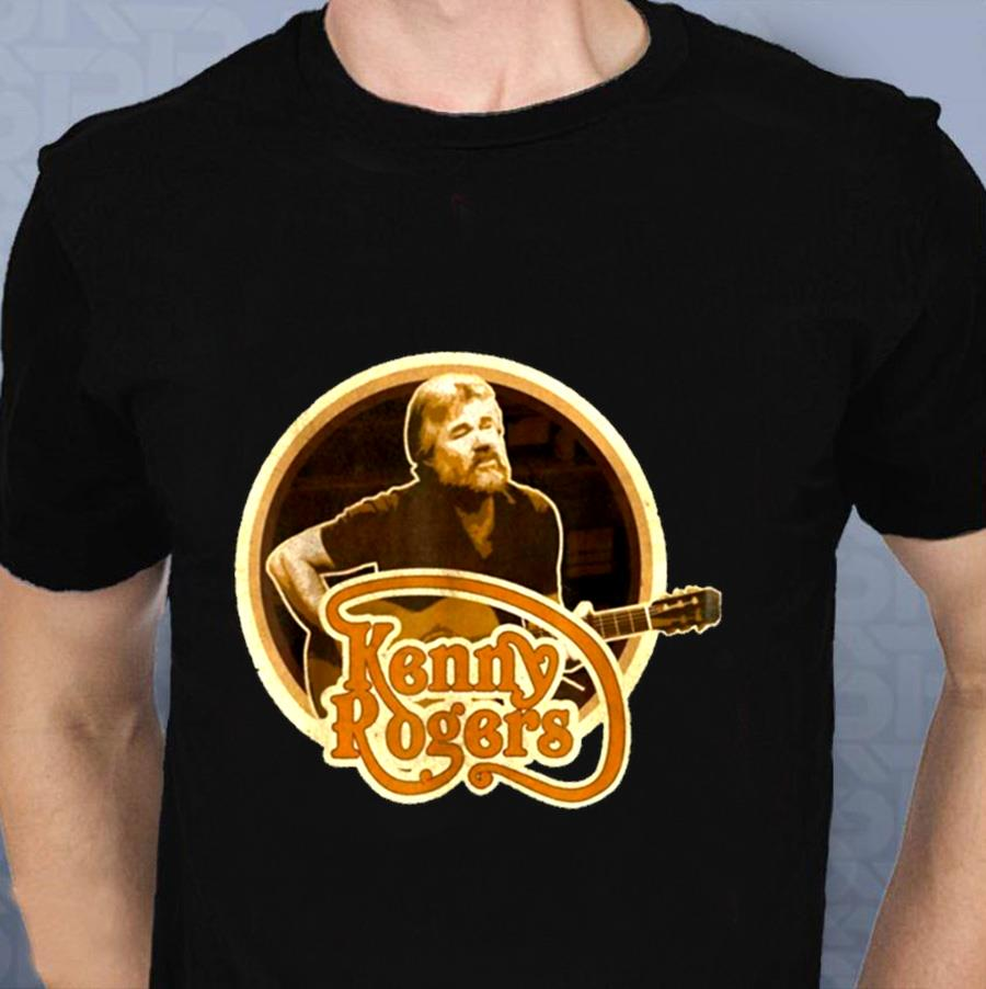 Kenny Rogers Legend Lovely t-shirt