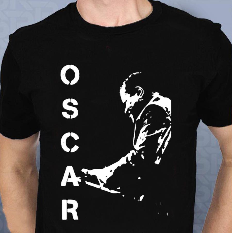 Oscar Peterson Jazz Legend Maharaja of the keyboard t-shirt