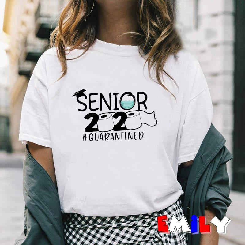 Senior 2020 quarantine