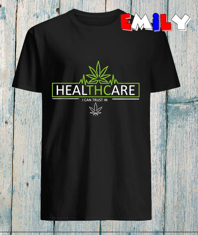 Weed Healthcare I can trust in