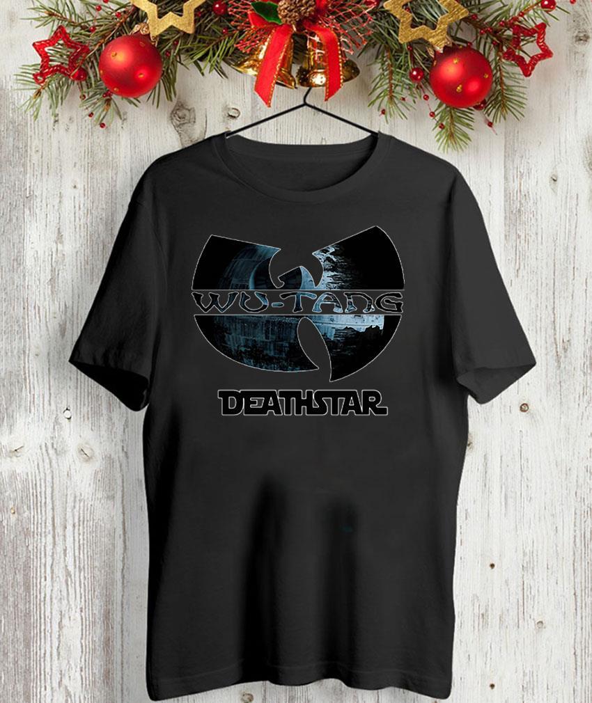Wu Tang Death Star t-shirt